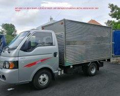 Xe tải JAC 1.25 tấn thùng 3m2 hỗ trợ vay ngân hàng tối đa 0376614205 giá 325 triệu tại Tp.HCM
