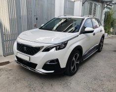 Cần bán xe Peugeot 3008 model 2018 màu trắng, biển tp giá 1 tỷ 145 tr tại Tp.HCM