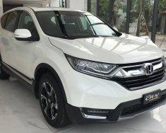 Bán Honda CR V Nhiều Bản 2019, Khuyến Mãi Lớn  giá 983 triệu tại Tp.HCM