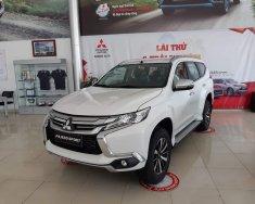 Cần bán xe Mitsubishi Pajero sport nhập khẩu 100% nguyên chiếc,tiết kiệm nhiên liệu,Liên hệ Loan Anh:0898.500.040 giá 980 triệu tại Quảng Nam