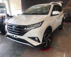 Toyota Rush màu đỏ mận chính giao ngay trong tháng, giá cực tốt giá 668 triệu tại Hà Nội