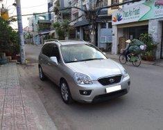 Cần bán xe Kia Carens 2013 số sàn màu bạc giá 316 triệu tại Tp.HCM