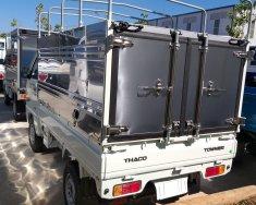 Xe tải mui bạt 900kg, thùng dài 2m5, công nghệ SUZUKI, giá ưu đãi, có sẵn giao ngay giá 232 triệu tại BR-Vũng Tàu