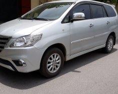 Chính chủ cần bán Toyota Innova 2013, bản E giá 438 triệu tại Hà Nội