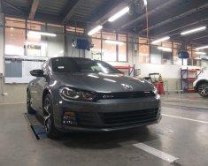 Bán xe Volkswagen Scirocco GTS 2016, màu xám, xe Đức nhập khẩu giá 1 tỷ 399 tr tại Tp.HCM
