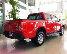 Chevrolet colorado nhập khẩu nguyên chiếc, khuyến mãi cực hót giá 739 triệu tại Đà Nẵng