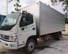 Mua bán xe tải 7 tấn thùng 6m2 BRVT Vũng Tàu - Gía xe tải 7 tấn tốt nhất 2019 giá 567 triệu tại BR-Vũng Tàu
