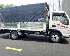 JAC 2,4 tấn thùng 4m3, máy Isuzu 2019, 50tr nhận xe ngay giá 365 triệu tại Tp.HCM