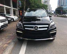 Mercedes GL500 2015 đen        giá Giá thỏa thuận tại Hà Nội