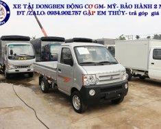 xe tải nhẹ Dongben 870kg giảm giá khuyến mại 10 triệu - mua ngay hôm nay giá 150 triệu tại Tp.HCM
