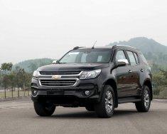 Bán Chevrolet Trail Blazer LTZ 2019, màu đen, full option giá 966 triệu tại Đà Nẵng