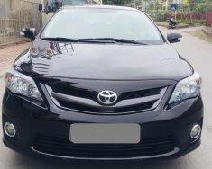 Cần bán xe Toyota Altis 2012 số tự động màu đen, bản 2.0 full giá 536 triệu tại Tp.HCM