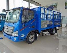 Mua xe tải 3 tấn rưỡi thùng 4 mét 3 Bà Rịa Vũng Tàu -BRVT 2019 giá 495 triệu tại BR-Vũng Tàu