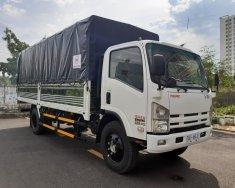 Bán gấp xe tải Isuzu 8t4 thùng dài 6m1 giá siêu rẻ, 120tr nhận xe ngay giá 740 triệu tại Đồng Nai
