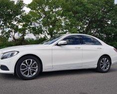 Cần bán xe C200, sản xuất 2014, số tự động màu trắng, phom mới giá 956 triệu tại Tp.HCM