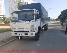 Cần bán gấp xe tải Isuzu 8t2 đời 2018, tiêu chuẩn Euro 4, giá rẻ nhất miền nam giá 740 triệu tại Đồng Nai