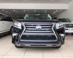 Bán Lexxus GX460 nhập Mỹ ,sản xuất 2019 ,xe mới 100%,giao ngay giá 6 tỷ 30 tr tại Hà Nội