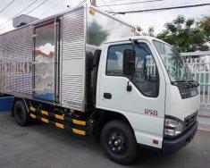 Isuzu Nhật Bản 1.95 tấn, 2.49 tấn, đời 2019, hỗ trợ trả góp giá 433 triệu tại Tp.HCM