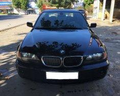 Gia đình cần bán BMW 325, đời 2002, số tự động, màu đen giá 173 triệu tại Tp.HCM