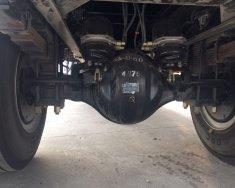 Cần bán FAW Xe tải thùng 7T25 2019, màu trắng, EURO 5 giá 990 triệu tại Tp.HCM