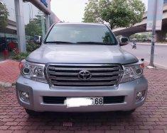 Bán Toyota Land Cruise 4.6,sản xuất và đăng ký 2015,1 chủ từ đầu,xe chạy 4,8 vạn km,như mới . giá 2 tỷ 568 tr tại Hà Nội