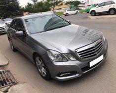 Cần bán gấp Mercedes đời 2010, màu xám, còn mới, giá 678tr giá 678 triệu tại Tp.HCM