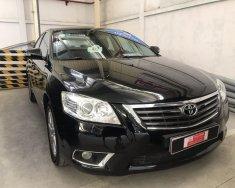 Bán ô tô Toyota Camry Q đời 2009, màu đen, số tự động giá 690 triệu tại Tp.HCM