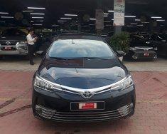 Cần bán xe Toyota Corolla altis G năm 2018, màu đen, số tự động giá 790 triệu tại Tp.HCM