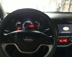 Bán Kia Picanto đời 2010, màu bạc, số tự động   giá 280 triệu tại Tp.HCM