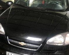 Bán Chevrolet Vivant 2008, màu đen, nhập khẩu giá 189 triệu tại Bình Dương