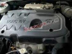 Bán Hyundai Verna đời 2009, màu bạc, nhập khẩu nguyên chiếc số sàn giá 245 triệu tại Tp.HCM