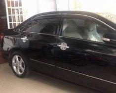 Chính chủ bán Toyota Corolla altis 2012, màu đen giá 600 triệu tại Đồng Nai
