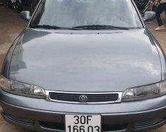 Bán xe Mazda 626 đời 1995, màu xám, xe nhập giá 120 triệu tại Hà Nội