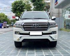 Cần bán xe Toyota Land Cruiser VX-R 2018 siêu lướt, nhập khẩu Trung Đông, LH 094.539.2468 Ms Hương giá 6 tỷ 350 tr tại Hà Nội