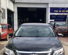 Bán xe Toyota Camry 2.0E AT 2014, xe bán tại hãng Western Ford có bảo hành giá 768 triệu tại Tp.HCM