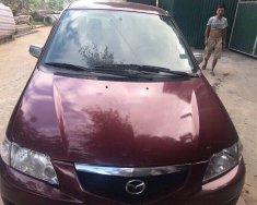 Cần bán lại xe Mazda Premacy đời 2004, màu đỏ giá 205 triệu tại Hà Nội