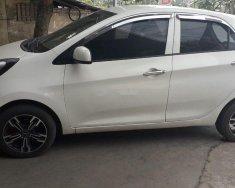 Cần bán xe Kia Morning đời 2017, màu trắng giá 270 triệu tại Hà Giang
