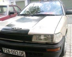 Cần bán lại xe Toyota Corolla đời 1990 giá cạnh tranh giá 79 triệu tại Bình Dương