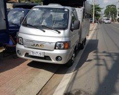 Bán gấp xe tải JAC 1T49 đời 2019, trả trước 40tr nhận xe ngay giá 320 triệu tại Tp.HCM