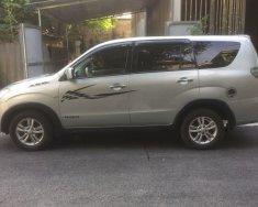 Cần bán Mitsubishi Zinger đời 2009, màu bạc, xe đẹp long lanh, máy êm giá 320 triệu tại Hà Giang