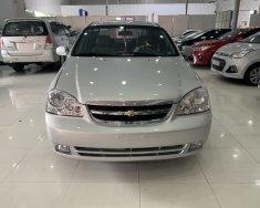 Bán Daewoo Lacetti 1.6MT sản xuất 2013, màu bạc giá 255 triệu tại Phú Thọ