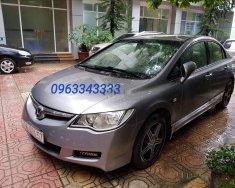 Bán Honda Civic 1.8 MT đời 2008, xe nhập, chính chủ giá 300 triệu tại Hà Nội