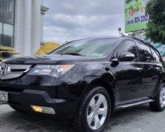 Cần bán lại xe Acura MDX 3.7 AT sản xuất năm 2009, màu đen   giá 666 triệu tại Hà Nội