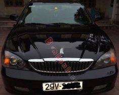 Cần bán Daewoo Magnus 2.5 AT đời 2004, xe còn tương đối đẹp và nguyên bản giá 108 triệu tại Hà Nội