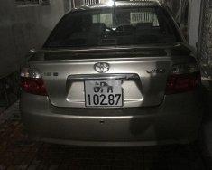 Bán Toyota Vios MT sản xuất năm 2005, 169tr giá 169 triệu tại An Giang