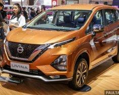 Cần bán xe Nissan Livina sản xuất 2019, nhập khẩu nguyên chiếc giá Giá thỏa thuận tại Đà Nẵng
