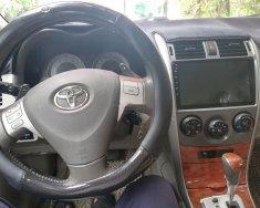 Bán xe Toyota Corolla altis 2.0V đời 2010, màu vàng cát giá 455 triệu tại Đà Nẵng