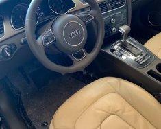 Bán xe Audi A5 2.0 đời 2012, màu trắng, xe nhập giá 1 tỷ 80 tr tại Hà Nội