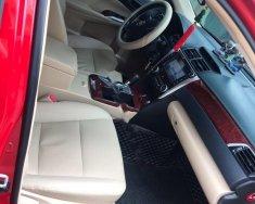 Bán ô tô Toyota Camry 2.0E đời 2014, màu đỏ chính chủ giá 789 triệu tại Tp.HCM