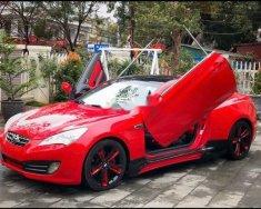 Chính chủ bán xe Hyundai Genesis 2011, màu đỏ, giá 550tr giá 550 triệu tại Cao Bằng